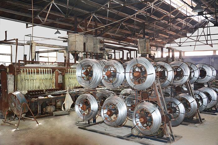 介绍铸铁铝焊条的性能