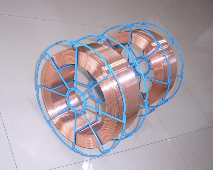 ER50-6气保焊丝如何进行安全焊接