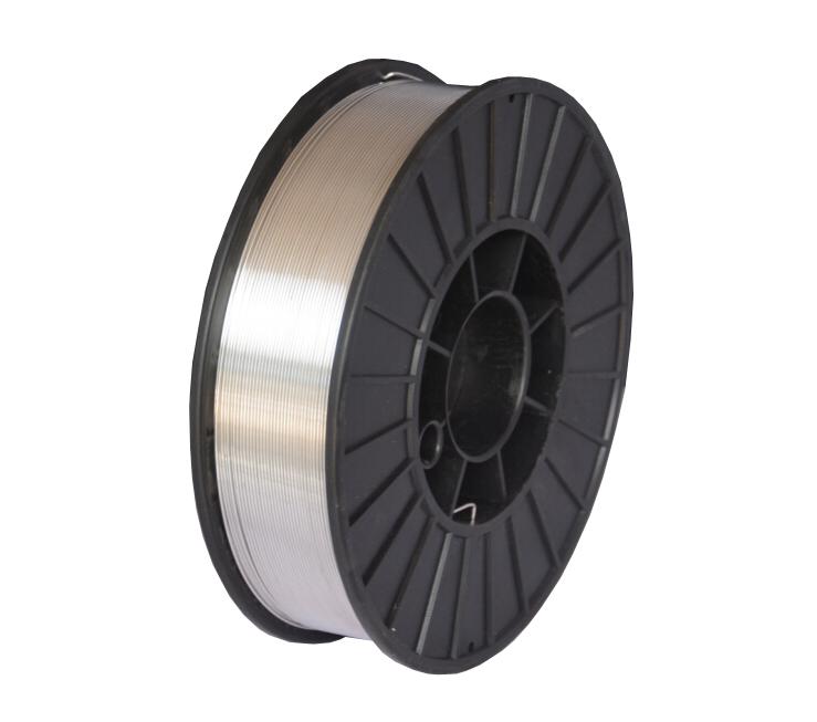 焊接铝镁焊丝的焊接工艺